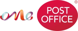 One Post Office logo