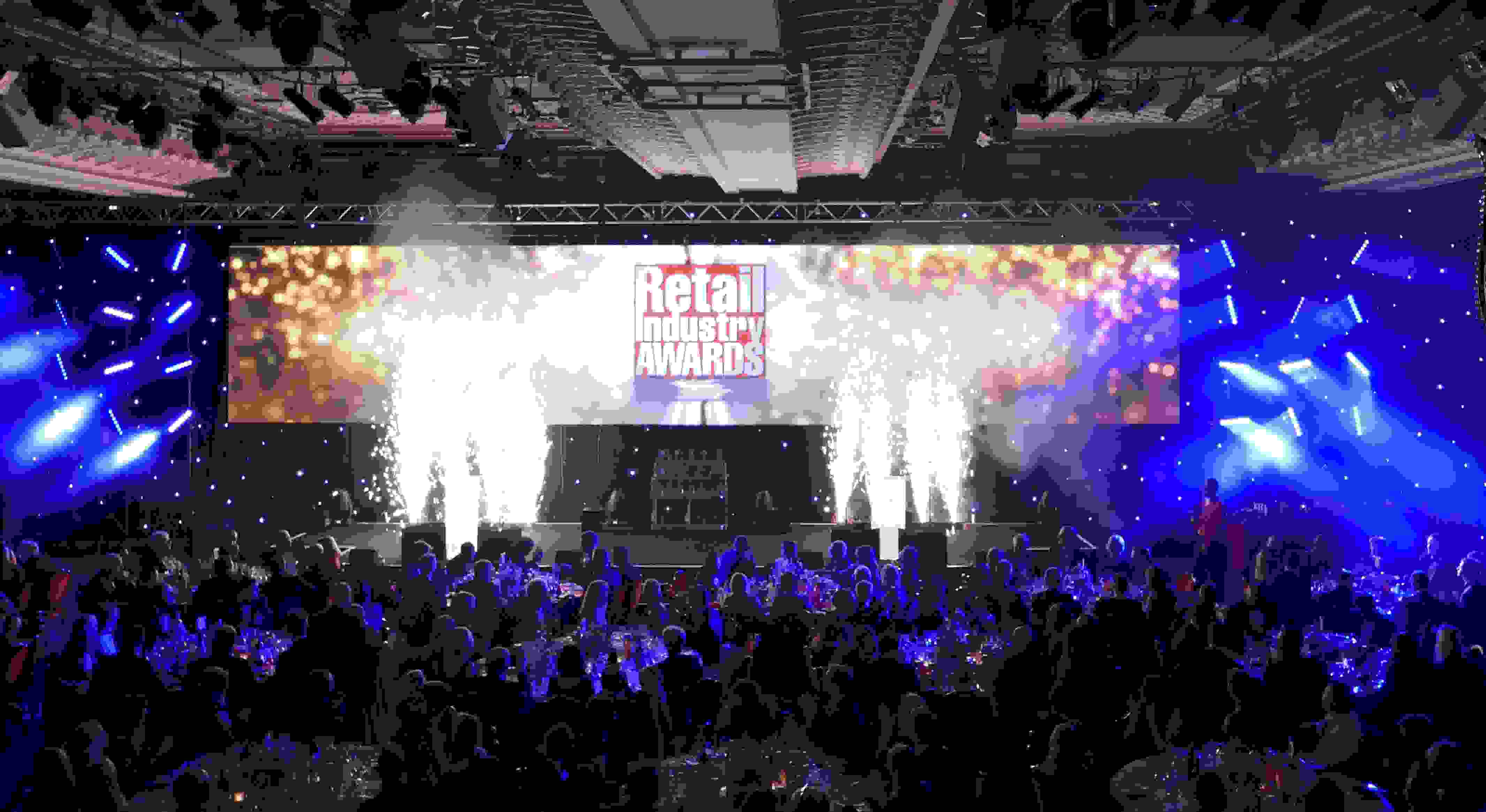 Retail Industry Awards: Good luck to our branches