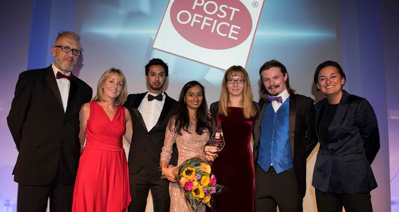 Retail Industry Awards – why they won