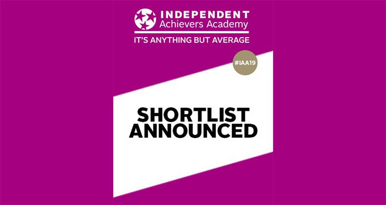 Postmasters recognised in IAA finals